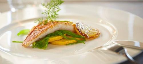 Cooking Class - Fischgerichte aus dem Süss- und Salzwasser